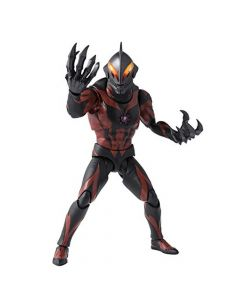 Ultraman Belial - S.H. Figuarts - Mega Monster Battle: Ultra Galaxy Legend - Bandai