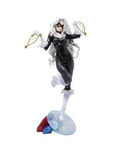 Black Cat - Bishoujo Statue - Marvel Comics - Kotobukiyia
