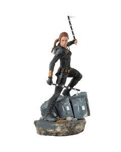 Natasha Romanoff - 1/10 BDS Art Scale - Black Widow - Iron Studios
