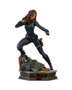 Black Widow - 1/4 Legacy Replica - The Infinity Saga - Iron Studios