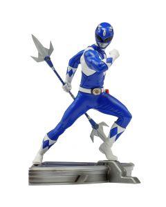 Blue Ranger - 1/10 BDS Art Scale - Power Rangers - Iron Studios