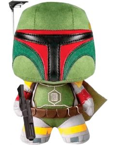 Boba Fett - Star Wars - Fabrikations - Funko