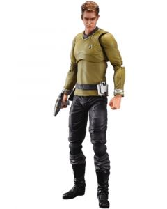 Captain Jamer T. Kirk - Star Trek - Play Arts Kai (Square Enix)