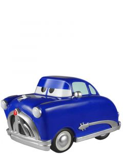 Doc Hudson - Cars - POP! - Funko
