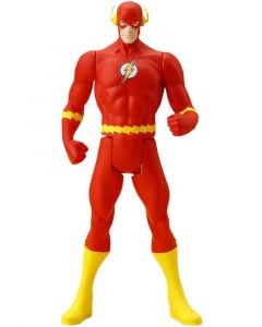 Classic Flash - Super Powers - ArtFX+ Statue - Kotobukiya