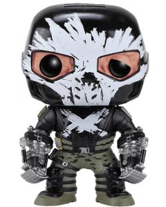 Crossbones - Captain America: Civil War - POP! - Funko