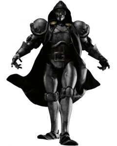 Doctor Doom Stealth - Marvel Comics - ThreeA