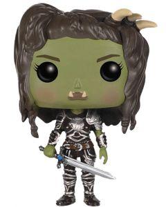 Garona - Warcraft - POP! - Funko