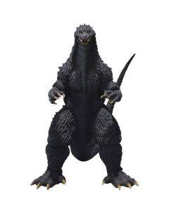 Godzilla - S.H.MonsterArts - Godzilla Against Mechagodzilla - Bandai