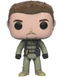 Jake Morrison - Independence Day: Ressurgence - POP! - Funko