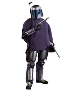 Jango Fett - Star Wars - Sideshow Collectibles