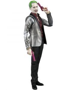 Joker - Suicide Squad - S.H.Figuarts - Bandai