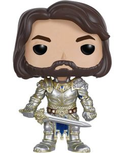King Llane - Warcraft - POP! - Funko