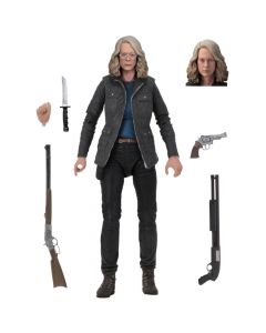 "Ultimate Laurie Strode - Halloween (2018) - 7"" Scale Action Figure - NECA"