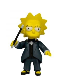 Lisa Simpson - The Simpsons 25th Anniversary - NECA