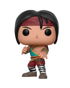 Liu Kang - Mortal Kombat X - POP! Games - Funko