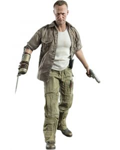 Merle Dixon - The Walking Dead - Threezero