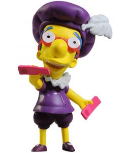 Milhouse - The Simpsons 25th Anniversary - NECA