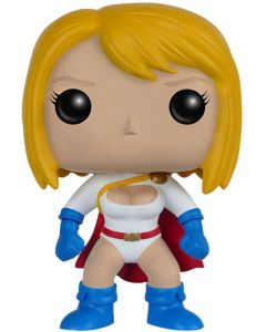 Power Girl - DC Comics - POP! - Funko