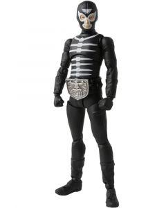 Shocker Combatman - Kamen Rider - S.H.Figuarts - Bandai