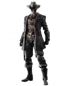 Skull Face - Metal Gear Solid V: The Phantom Pain - Play Arts Kai (Square Enix)