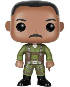 Steve Hiller - Independence Day - POP! - Funko