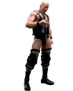 Stone Cold Steve Austin - WWE - S.H.Figuarts - Bandai