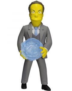 Teller - The Simpsons 25th Anniversary - NECA