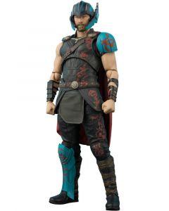 Thor & Tamashii Effect Thunderbolt Set - Thor: Ragnarok - S.H.Figuarts - Bandai