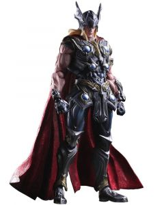 Thor - Marvel Comics - Play Arts Kai (Square Enix)