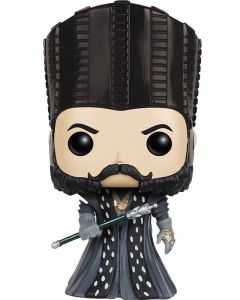 Time - Alice Throught the Looking Glass- POP! - Funko