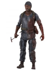 Tyreese Exclusive (Series 8) - The Walking Dead - McFarlane