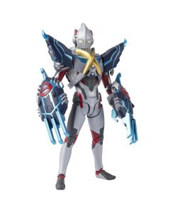 Ultraman X Gomora Armor Set - Ultraman X - S.H Figuarts - Bandai