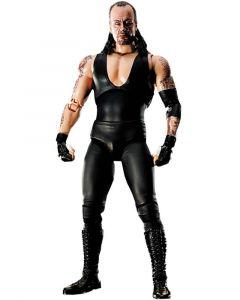 Undertaker - WWE - S.H.Figuarts - Bandai