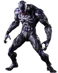 Venom - Marvel Comics - Variant - Play Arts Kai (Square Enix)