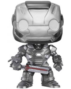 War MAchine - Captain America: Civil War - POP! - Funko