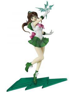 Sailor Jupiter [Makoto Kino] - FiguartsZERO - Bandai