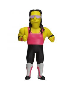 Bret Hart - The Simpsons 25th Anniversary - NECA