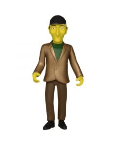 Leonard Nimoy - The Simpsons 25th Anniversary - NECA