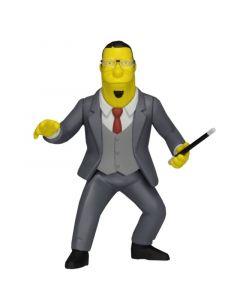 Penn Jillette - The Simpsons 25th Anniversary - NECA