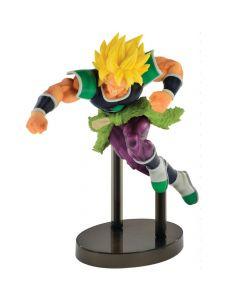 Broly Super Saiyan - Dragon Ball Super: Broly - Warriors Battle Retsuden Z- Banpresto