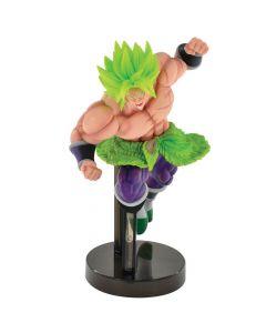 Broly Super Saiyan (Full Power) - Dragon Ball Super: Broly - Warriors Battle Retsuden Z- Banpresto