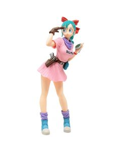 Bulma III - Glitter & Glamour - Dragon Ball Z - Bandai / Banpresto