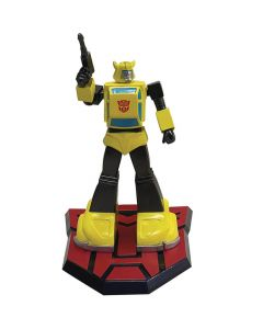 "Bumblebee - 9"" Statue - Transformers - Pop Culture Shock"