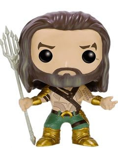 Aquaman - Batman Vs Superman - POP! - Funko