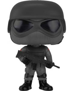 Superman Soldier - Batman Vs Superman - POP! - Funko