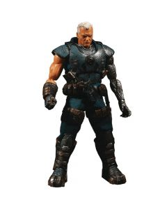 Cable - One:12 Collective - X-Men - Mezco