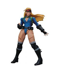 Cammy (Battle Costume) - 1/12 Scale Figure - Street Fighter V - Storm Collectibles