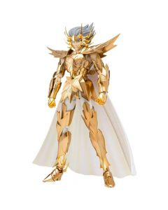 Cancer Deathmask (Original Color Edition) - Saint Seiya - Saint Cloth Myth EX - Bandai