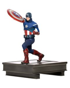Captain America 2012 BDS 1/10 Art Scale - Avengers: Endgame - Iron Studios